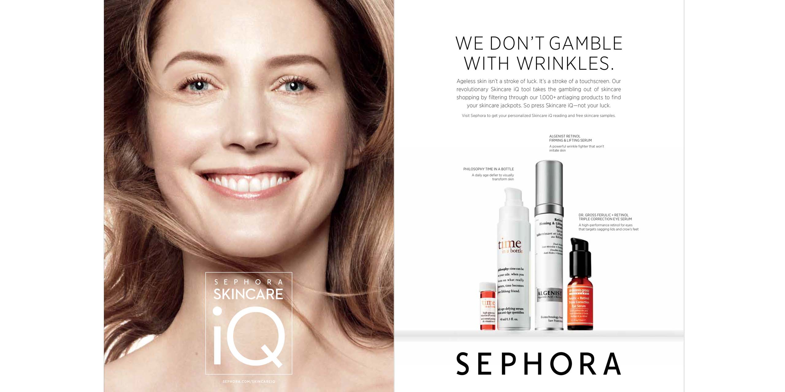 Sephora polishes message with interactive 'House of Beauty' event